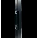 Кутия за брава SPKZ-QF-40-9005