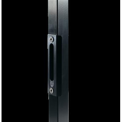 Кутия за брава SPKZ-QF-40-ALUM